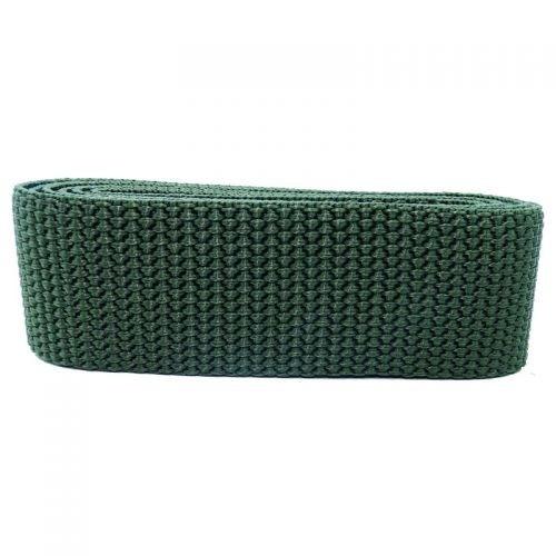 Cinto Fivela Militar Tático Verde De Nylon-301