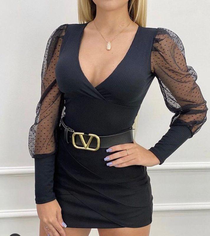 Cintos para usar com vestido